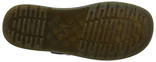 Dr 260 Martens Marron taupe Janes Patricia Mary Iii Femme rrn68WRB