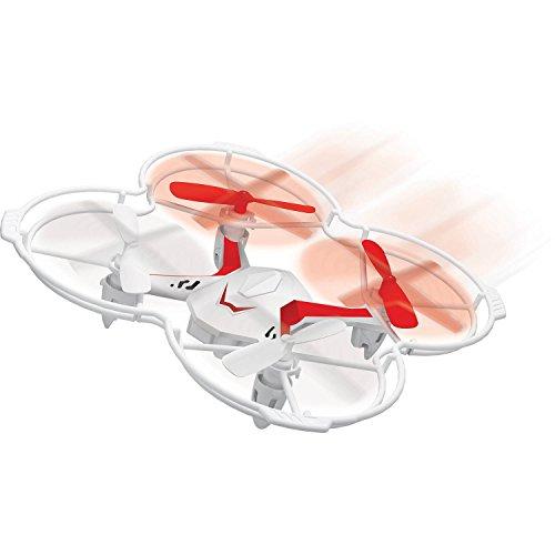 quad chopper with camera - 4