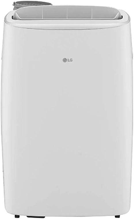 Ar Condicionado Portátil Dual Inverter LG Voice 14000 BTUs Frio