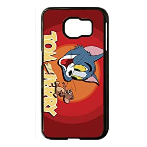 Tom and jerry Phone case for Samsung galaxy s 6