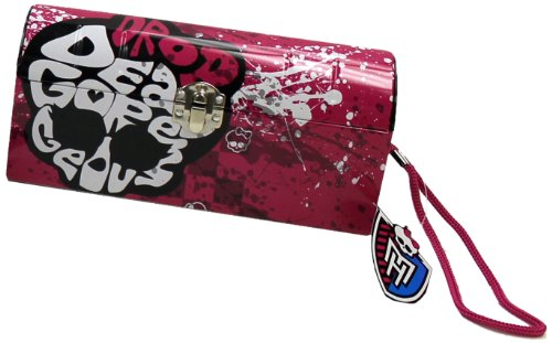 Monster High Clutch Tin (Graphic May Vary), Health Care Stuffs