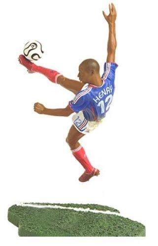 FT Champs - France (World Cup 2006): 6 Inch Premium Figure - Henri