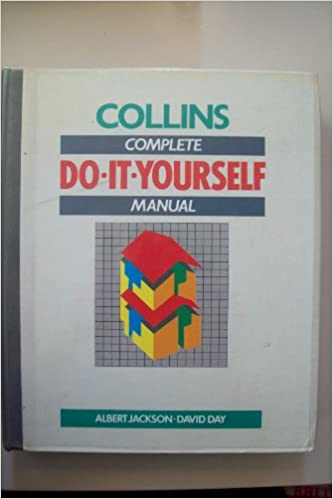 Collins complete diy manual amazon albert jackson david day collins complete diy manual amazon albert jackson david day 9780004117393 books solutioingenieria Choice Image