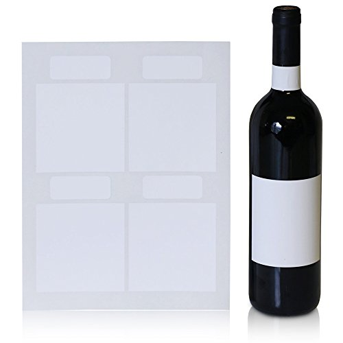 wine bottle labels - 7