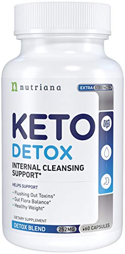Best Keto Detox Cleanse