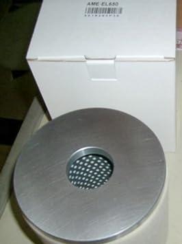 Repuesto Filtro Elemento Para SMC ame-el650, envío gratuito.: Amazon.es: Hogar