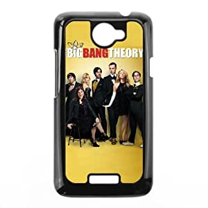 HTC One X Phone Case The Big Bang Theory SA46661