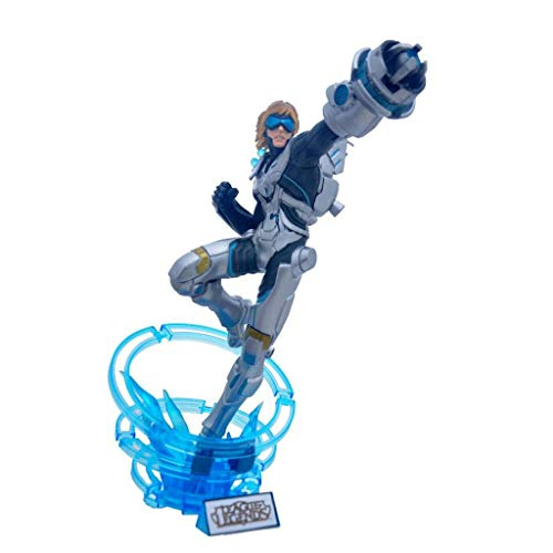 Shuihua Ezreal League of Legends  ADC EZ Action Figure