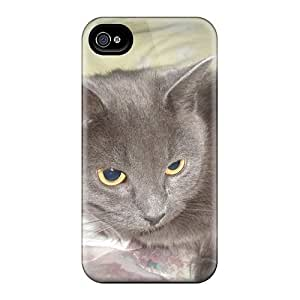 Durable Protector Case Cover With Missy 6 Hot Design For Iphone 4/4s
