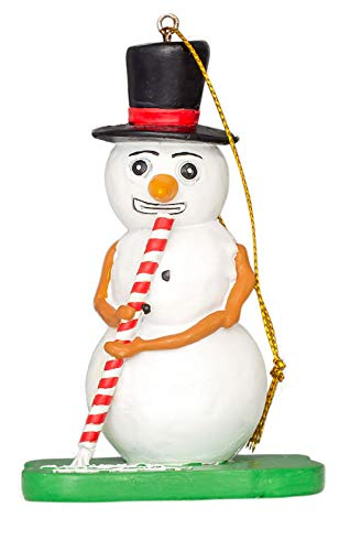 Costume Agent Assorted Funny Christmas Tree Ornaments Decoration Frosty The Blowman (Frostys Ornament Favorite)