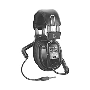 Nippon hp150v Nippon Hp150v Full Size Stereo Headphones With Volume Control Hp-150v
