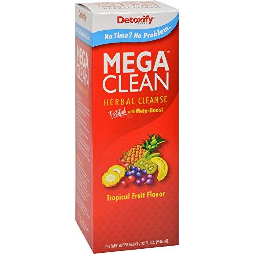 Detoxify Mega Clean 32 oz product image