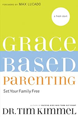 Grace-Based Parenting: Set Your Family Tree