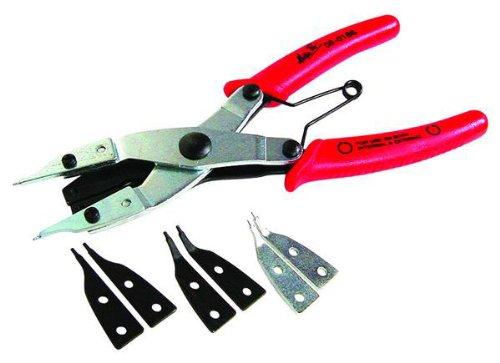 Motion Pro 08-0186 Snap Ring Plier