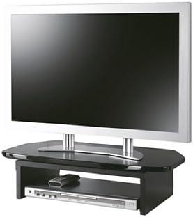 Terraneo El94 Elemento para Televisor, Color Negro: Amazon.es: Hogar