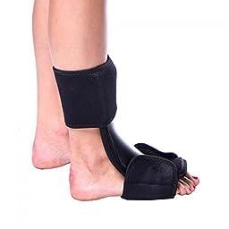 Ultra Dorsal Night Splint for Achilles Tendonitis-L/XL