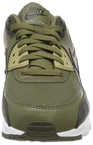 Olive Sequoia Olive 90 Air Black Max Medium homme Neutral Chaussures Essential running 201 de NIKE Multicolore A6Uq7