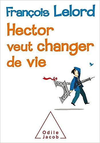 Download Online Hector veut changer de vie pdf, epub