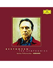 Beethoven: Symphonies (Complete)