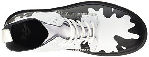 Multicolore White Black Pascal Soft Adulto Unisex Top Martens Dr Scarpe T Pain Low nHPxWA0qB
