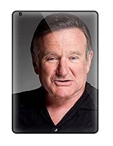 durable Protection Case Cover For Ipad Air(robin Williams)