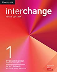 Interchange 1 - Student´s Book - 05 Edition