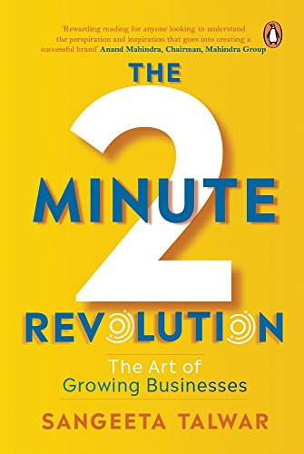 The Two-Minute Revolution: The Art of Growing Businesses (0670091359) Amazon Price History, Amazon Price Tracker