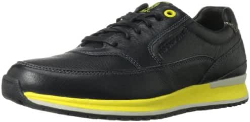 Rockport Men's Crafted Sport Casual Fashion Sneaker