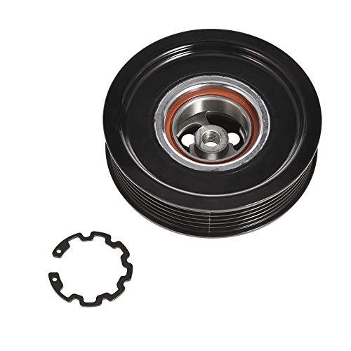 - Facaimo 4711476 AC Compressor Clutch Assembly AC Clutch Fits for Mercedes-Benz 2003-2010 (7SEU17C) CA-165 4711581 4711594 4711596
