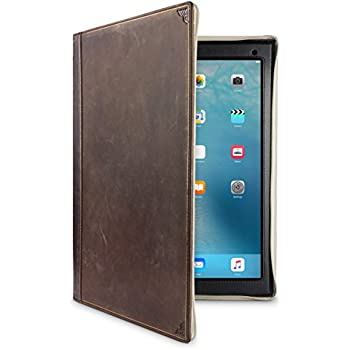 fa858158bb6d Amazon.com  Twelve South Rutledge BookBook for iPad