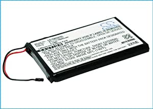 Bateria GPS Garmin Nuvi 2595LMT, Nuvi 2555LMT, Nuvi 2555LT, Nuvi 2495LMT, Nuvi 2, Li-ion, 1000 mAh