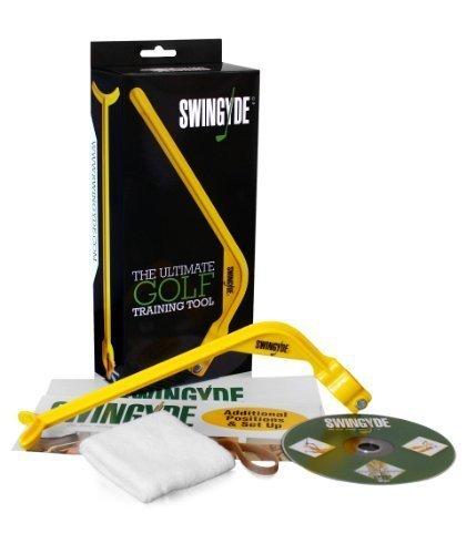Swingyde Golf Swing Training Aid (2-(Pack)) by Swingyde