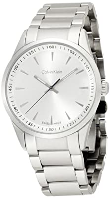 Calvin Klein Men's Quartz Watch K5A31146