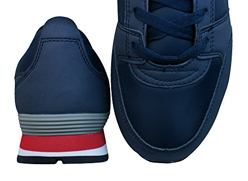 Ellesse Zapatos Fabbiano D para hombre Blue
