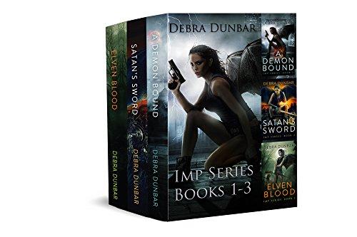 Imp Series Books 1-3 by [Dunbar, Debra]