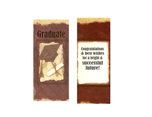 Graduation Congratulations Money Holder/Wallet Greeting Cards- Choose Your  Quantity- g40-15 (30 cards)