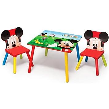kindertisch und stuhl cool und stuhlset mit ledergurten um chairs ikea schulbank und stuhlset. Black Bedroom Furniture Sets. Home Design Ideas