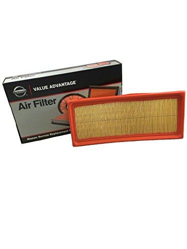 Genuine Nissan (AF54M-JA00JNW) Air Filter