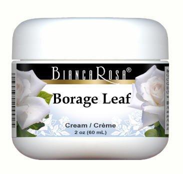 Borage Leaf Cream (2 oz, ZIN: 512789) - 2 Pack