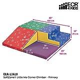 ECR4Kids SoftZone Little Me Foam Corner Climber