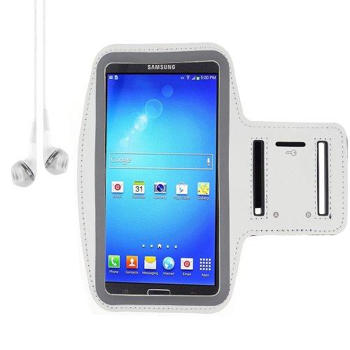 SumacLife Runing Armband Samsung Headset