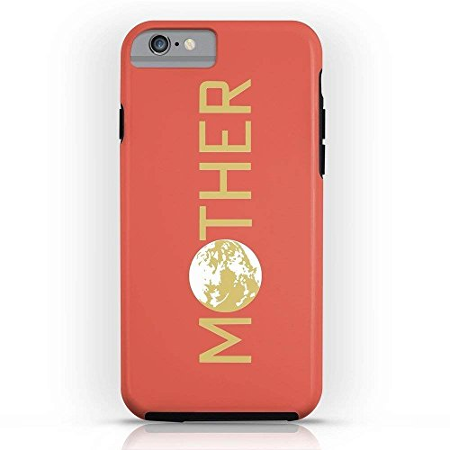 Price comparison product image Customize Phone Protective Cover Mother Earthbound ZeroHard PC Back Skin Shell Cover Phone Case Cover Phone Case for iPhone 6 / 6s Plus