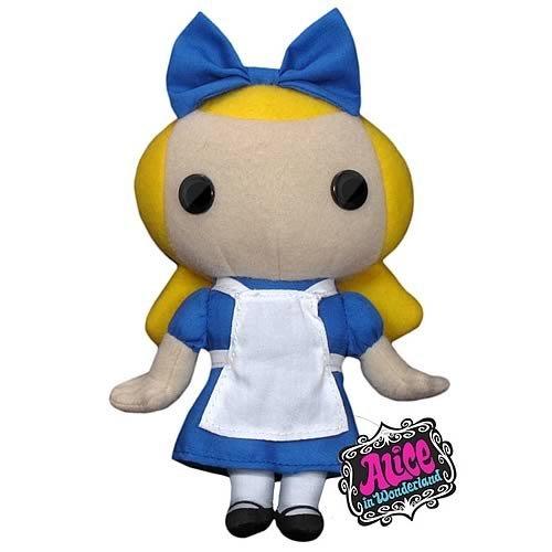 Alice - Alice In Wonderland - 7