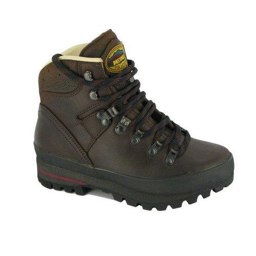 Meindl chaussures de randonnée pour femme pro mFS chaussure borneo uK taille 9,5