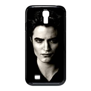D-PAFD Customized Edward Cullen Pattern Protective Case Cover Skin for Samsung Galaxy S4 I9500