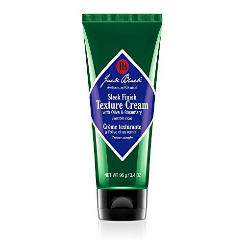 Jack Black Sleek Finish Texture Cream, 3.4 oz. by Jack Black