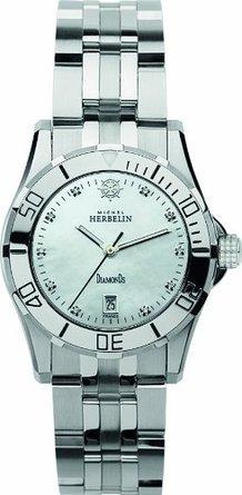 Michel Herbelin 14291/89B - Women's Watch