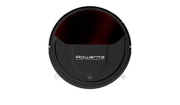 Rowenta RR6933 Smart Force Essential Aqua - Robot aspirador (65 dB ...