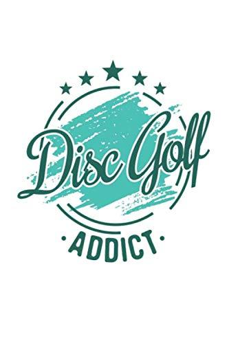 Disc Golf Addict:...