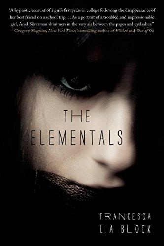 The Elementals: A Novel